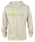 Cookie Con Zip Up Hoodie