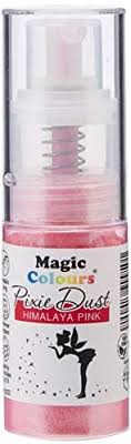 Magic Colours Pink Pixie Dust 10 gm
