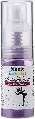 Magic Colours Violet Pixie Dust 10 gm