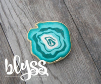 Cookie Cutter Blyss Geode 01 by TMP