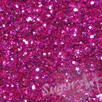 Glamorous Pink Glitter Shaker Dust by The Sugar Art 5 gm