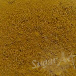 Caramel Elite Dust by The Sugar Art 2.5 gm