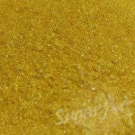 Wedding Gold Sterling Dust by The Sugar Art 2.5 gm