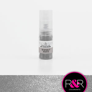Nu Silver Sparkle Dust Pump by Roxy & Rich 4g