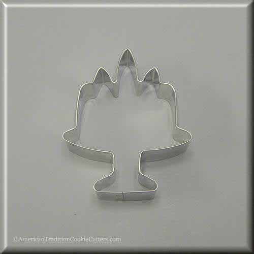 Cookie Cutter Unicorn Cake Stand 4""