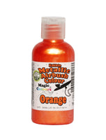 Magic Colours Metallic Airbrush Paint 55 ml - Orange