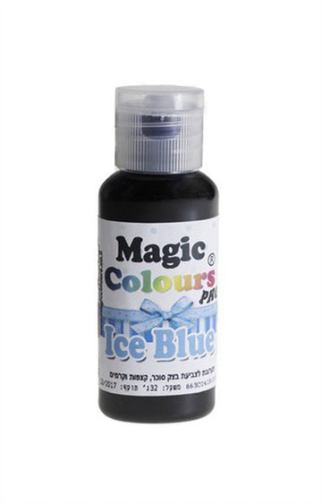 Magic Colours Pro Gel Color 32g - Ice Blue