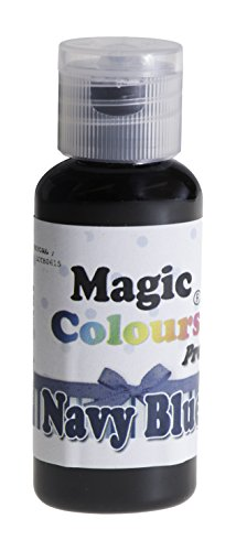 Magic Colours Pro Gel Color 32g - Navy Blue