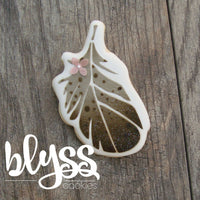 Cookie Cutter Blyss Feather 09 by TMP