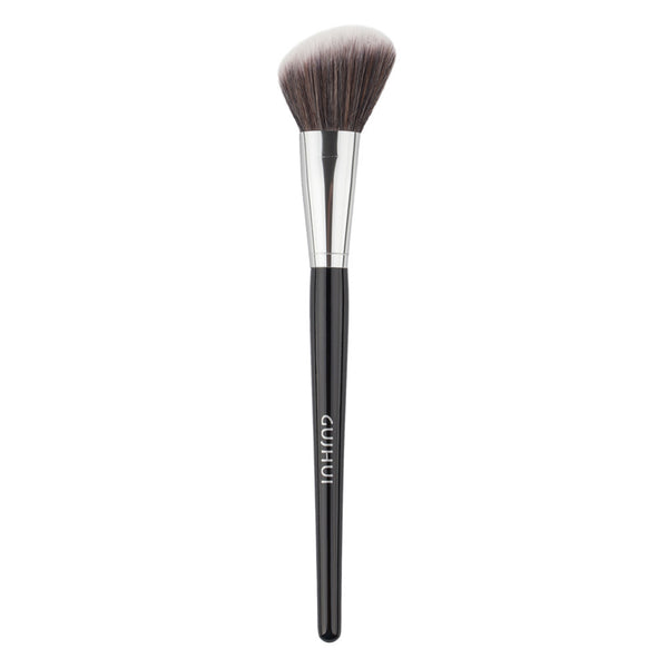 1Pc Angled Blush Brush Synthetic Face Cheek Contour Bronzer Blush Powder Foundation Brush Professional Cosmetics Makeup Brush