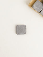Concrete Magnets, Set of 4