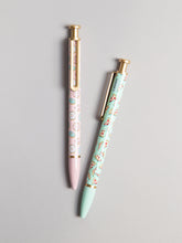 So Delicious Monterey Ballpoint Pens, Set of 2