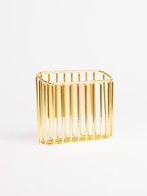 Gold Wire Magnetic Cup