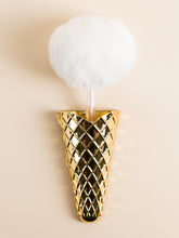 Ice Cream Cone Pen