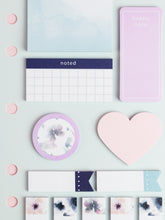 Watercolor Planner Sticky Notes