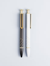 Vena Monterey Ballpoint Pen, Set of 2