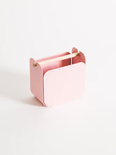 Arc Pencil Cup, Blush