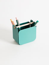 Arc Pencil Cup, Green