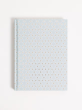Delicate Details Hardcover Sectional Journal