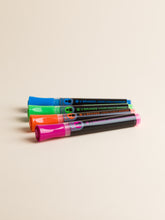 Liquid Chalk Markers, Set of 4