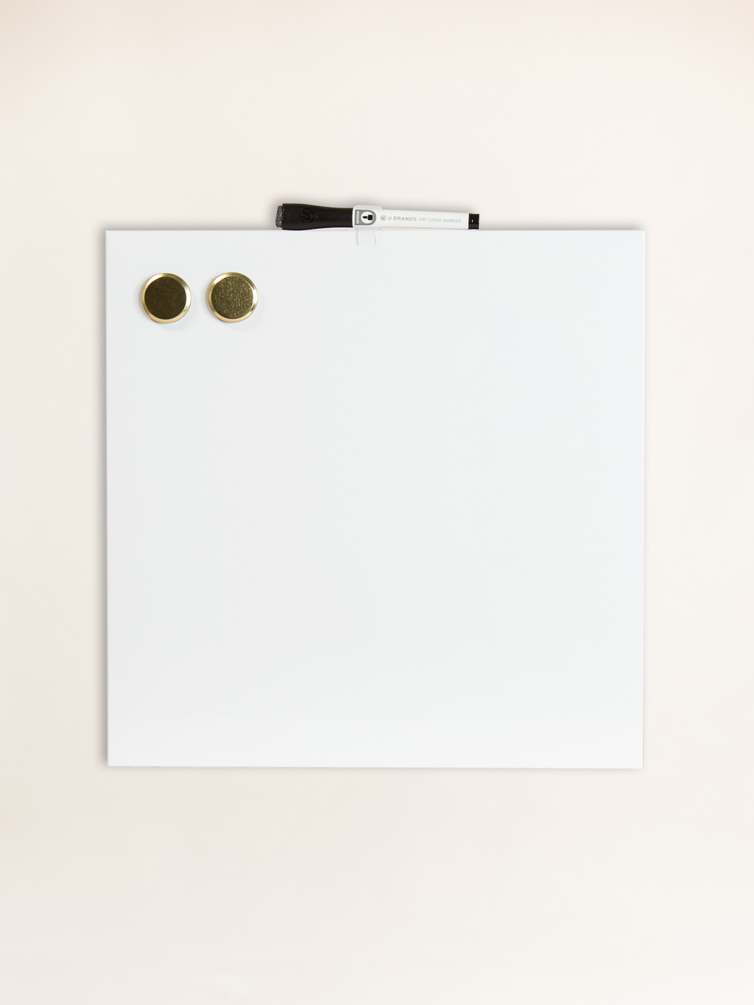 Square Dry Erase Board, 14