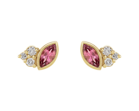 Vera Gemstone Earrings