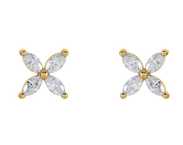 image of tiffany victoria earrings