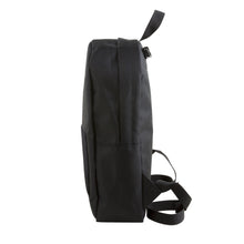 Acembly Black Bag, side view