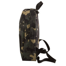 Acembly Camo Bag, side view