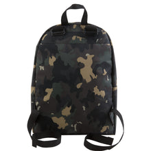Acembly Camo Bag, rear view