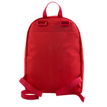 Acembly Red Bag, rear view