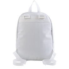 Acembly White Bag, rear view