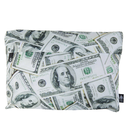 Acembly Money Pouch, front view