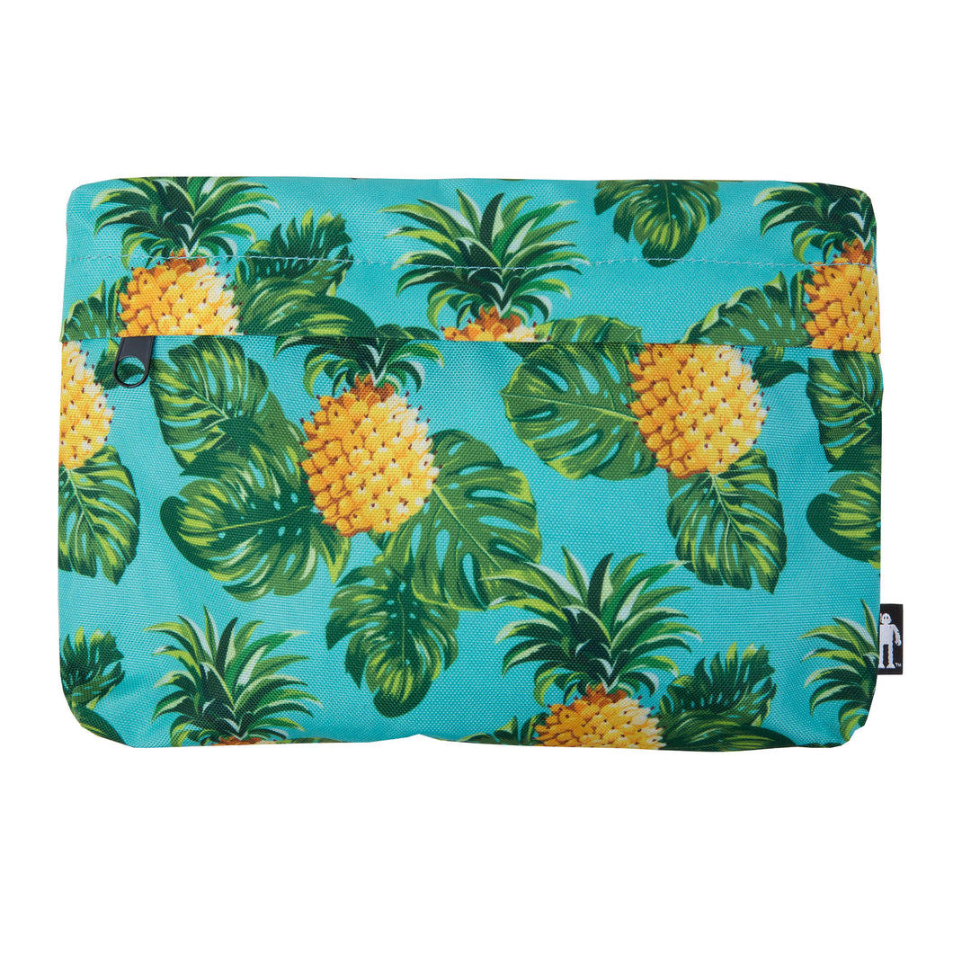 Acembly Pineapple Pouch, front view