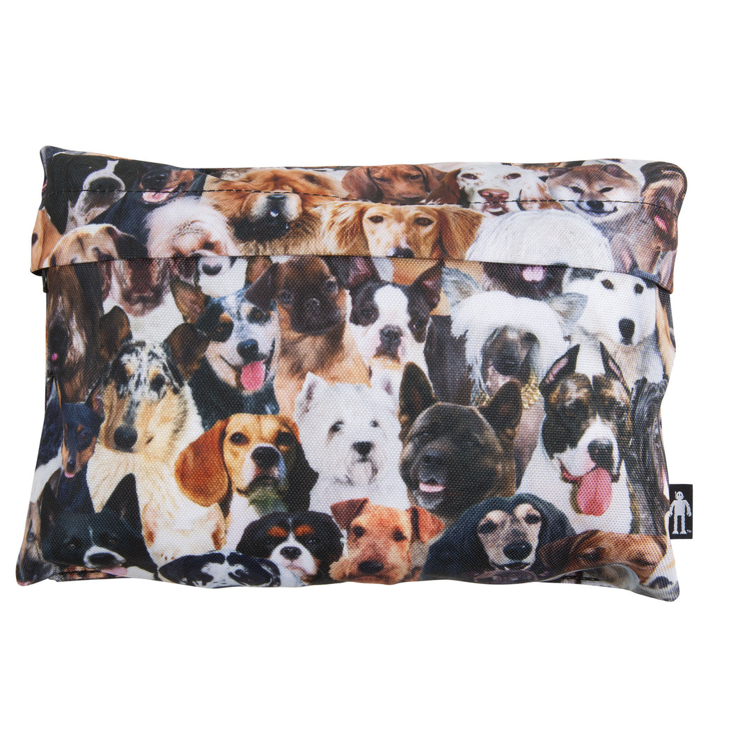 Acembly Dog Pouch, front view