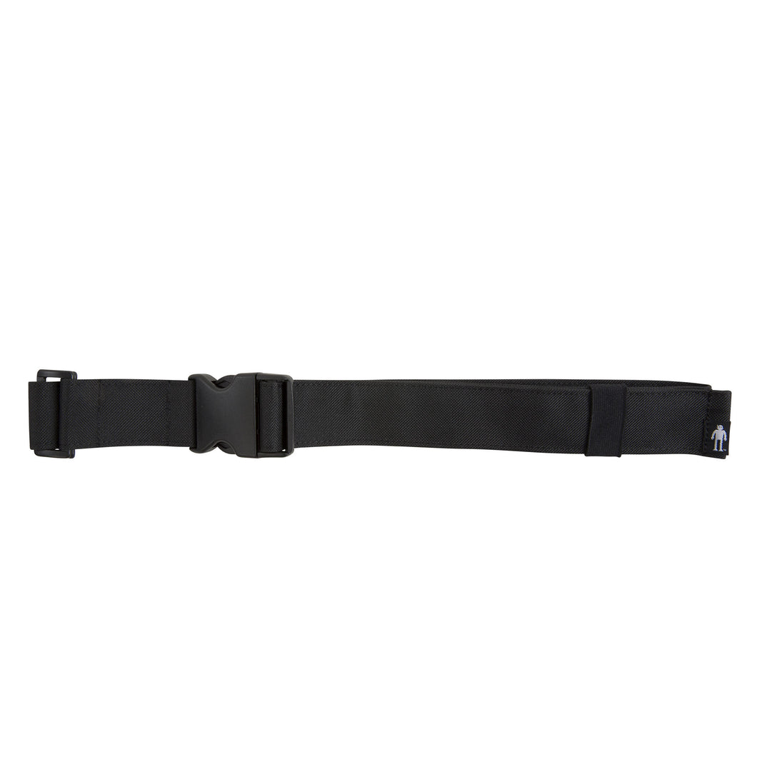 Black Waistpack Belt
