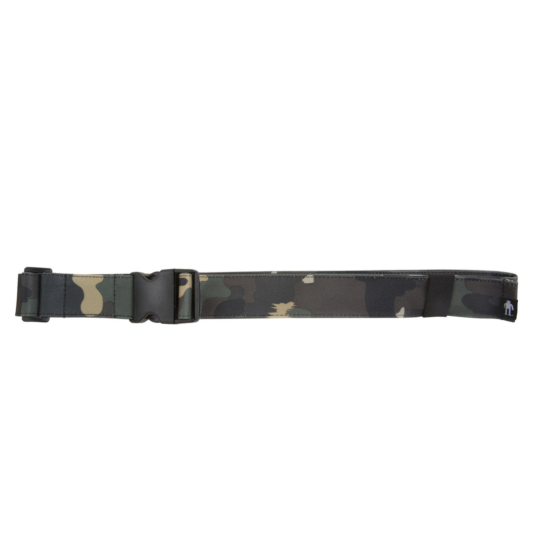 Acembly Camo Waistpack Belt, front view