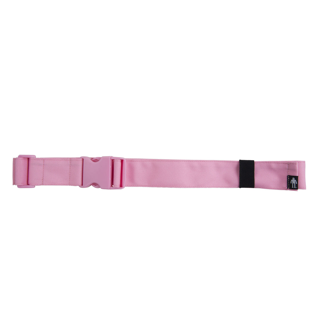 Acembly Pink Waistpack Belt, front view