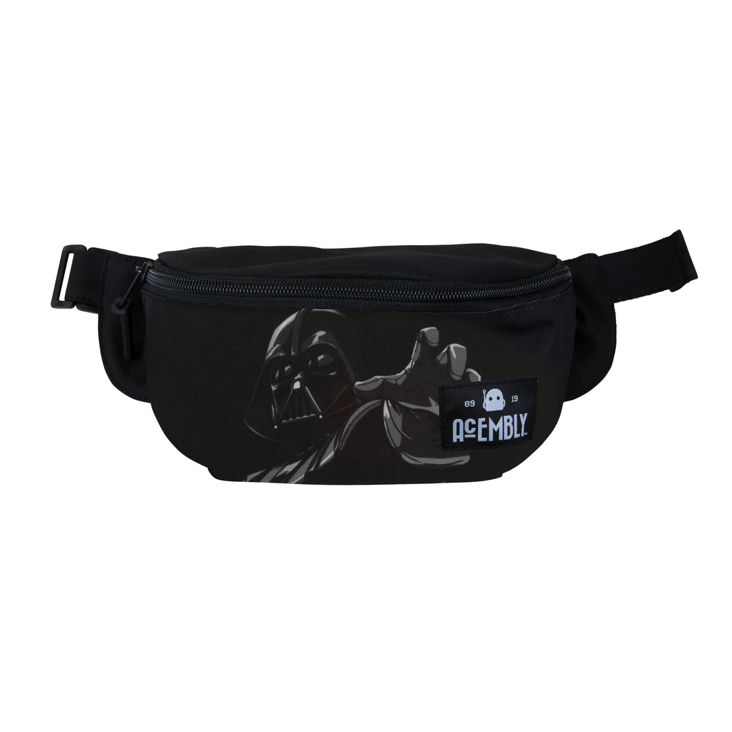 Acembly x Star Wars Darth Vader Cartoon Waist Pack