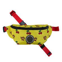 Acembly X Chinatown Market Lucky Waist Pack, front view