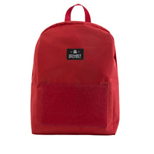 Acembly Red Bag, front view