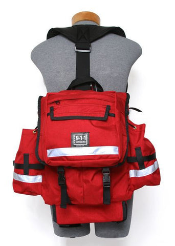Mountain Rest Crew Pack