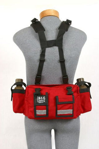 SAR Web Gear