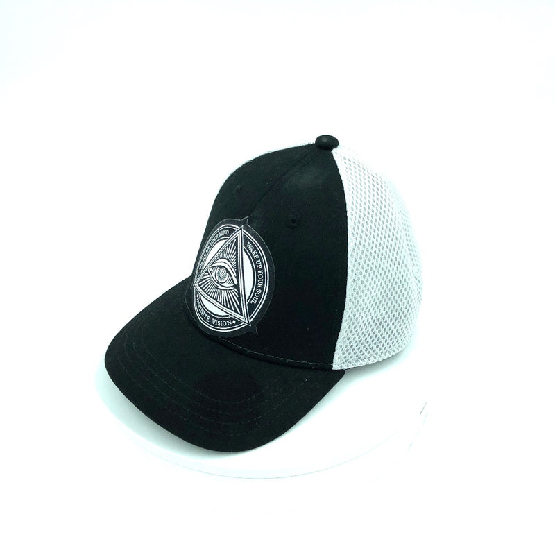 Enlightenment Baseball Cap