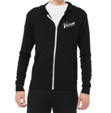 Vision Zip-Up Jacket