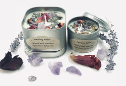 Anxiety Relief Candles