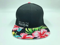Tropical Infinite Vision Snapback
