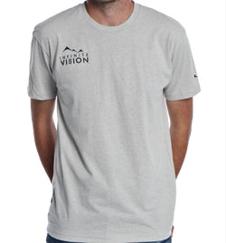 Infinite Vision Mountain Tee