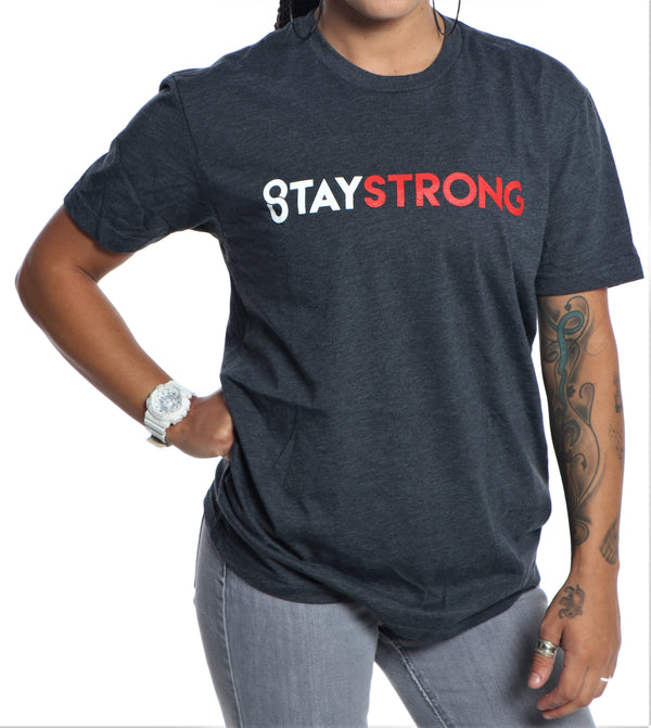 StayStrong Tee