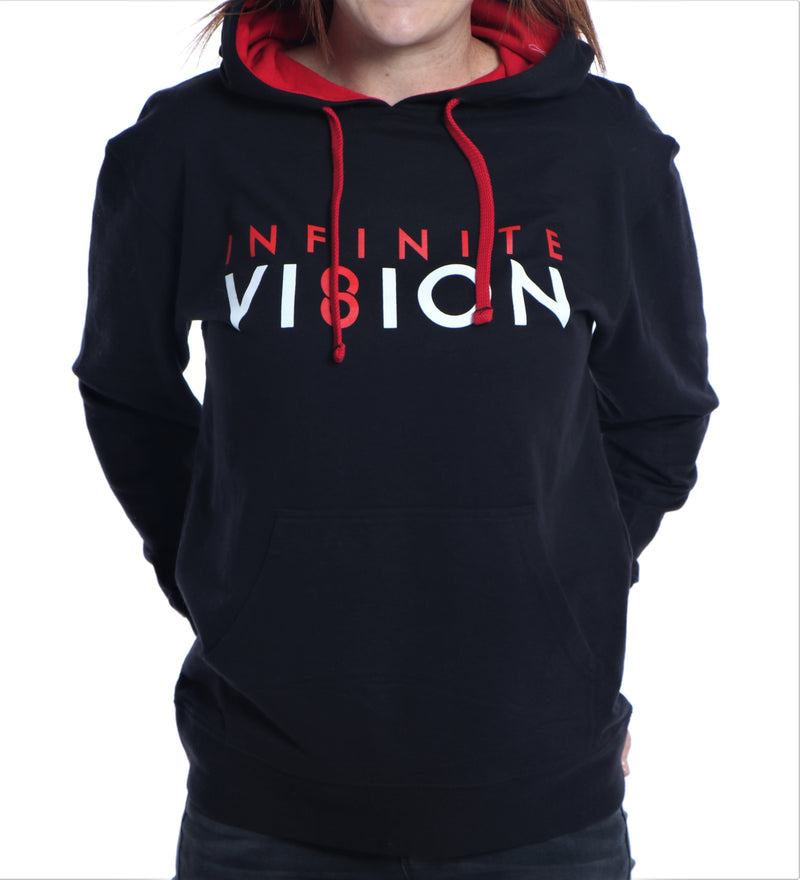 Infinite Vision Sweater